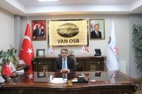 Başkan Memet Aslan'dan Ramazan Ayı Mesajı