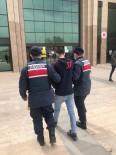 Bims Fabrikalarından Hırsızlık Yapan Şüpheli Yakalandı