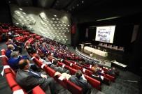Büyükşehir 2020 Faaliyet Raporu Kabul Edildi