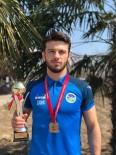 Büyükşehirli Kırık, Türkiye Şampiyonu Oldu