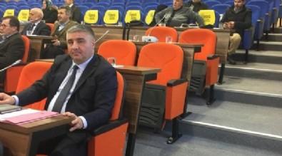 CHP'li meclis üyesi teknik işleri anlayamadı!