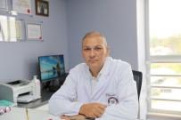 Denizli'ye Yeni Ortopedi Ve El Cerrahisi Profesörü