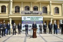 Edirne'de 'Sıfır Atık İle Edirne'ye Değer Kattık' Projesi Hayata Geçirildi