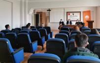 Erzincan'da Veteriner Hekimlere Suni Tohumlama Eğitimi Verildi