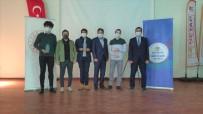 Eskişehir Gençlik Hizmetleri, Bilgi Yarışması İl Finalini Gerçekleştirdi