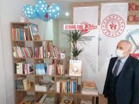 Gençlik-Umut Kitap Kafe Gençlerin Hizmetinde