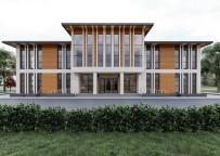Görele'ye Modern Kütüphane İçin İmzalar Atıldı