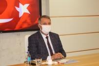 Görevinden Alınan CHP Antalya Eski İl Başkanı Bayar Açıklaması 'Görevden Alınmam Haksızlık'
