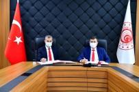 Gümrük Sosyal Tesisleri, Yeşilyurt Belediyesine Devir Edildi