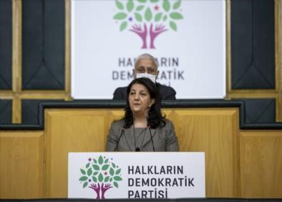 Günün fıkrası HDP'den! İlk seçimde iktidar olacaklarmış