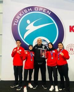 Hayriye Türksoy Hançer, Avrupa Şampiyonu Oldu