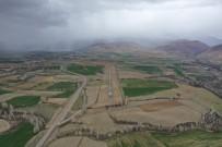 İlk Yerli Ve Milli Uçakların İniş Yaptığı Havaalanı İneklerin Otlağı Olmaktan Kurtuluyor
