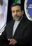 İran, Uranyum Zenginleştirme Seviyesini Yüzde 60'A Yükseltti