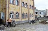 Kahramanmaraş'ta Camilere Çevre Düzenlemesi