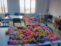 Kahramanmaraş'ta Lösemili Çocuklara Destek İçin Kurs Açıldı