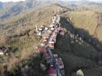 Karadeniz Fıkrası Gibi Mahalle Açıklaması Komşular 2 Dakika Farkla İftar Açıyor