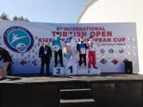 Kick Boks Avrupa Kupası'nda Selçuklu Belediyespor'dan İki Madalya