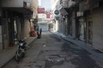 Kilis'te Ramazan Ayının İlk Gününde İş Yerleri Geç Açıldı