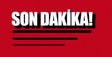 Milli Savunma Bakanlığı: Zer Tepe'de saldırı balonu vuruldu...