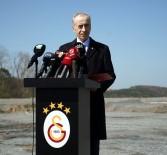 Mustafa Cengiz Açıklaması 'Galatasaray'ın Ayağa Kalkması Gerek'
