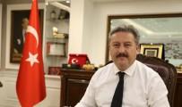 Palancıoğlu'ndan 'İftarda Akraba Ziyaretlerine Gitmeyelim' Uyarısı