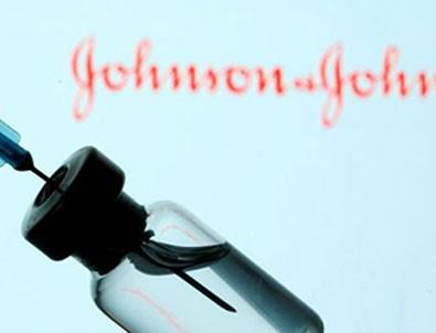 Pentagon Johnson&Johnson'ı askıya aldı!