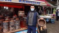 Ramazan'da Güveç Satışları Arttı