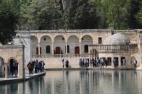 Şanlıurfa'da 'İftarı Evde Yapın' Uyarısı