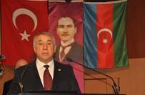 Serdar Ünsal, 'Dağlık Karabağ'da 'İskender-M' Füze Kullanan Ermenistan Yargılanmalı'