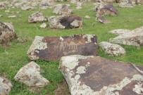 Şırnak'ta Tarihi Tunç Çağı'na Dayanan Bulgulara Rastlandı