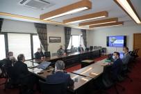 Talas'ta Ulaşım Değerlendirme Toplantısı