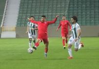 TFF 1. Lig Açıklaması GZT Giresunspor Açıklaması 2 - Ankara Keçiörengücü Açıklaması 1 (Maç Sonucu)