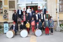 Tokat'ta Çocuklara 'İlk Orucum' Hediyesi Verilecek