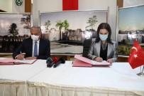 Türkiye'de İlk; Ç.Ü. Balcalı Hastanesi Adana OSB'de Poliklinik Açıyor