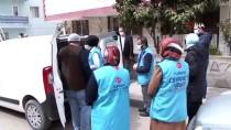 Türkiye Diyanet Vakfı, Ramazan Boyunca İhtiyaç Sahibi 20 Bin Kişiye İftarlık Kumanya Dağıtacak