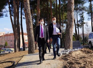 Türkiye'nin En Genç Belediye Başkanına Ödül