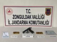 Uyuşturucu Ticareti Yapan 1 Kişi Yakalandı