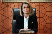 Vali Becel, Ramazan Ayı Mesajı Yayımladı