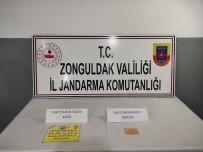Zonguldak'ta Sahte Basın Kartı Kullanan Kişi Yakalandı