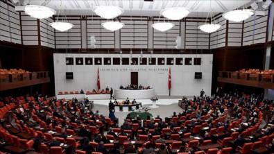 10 milletvekilinin dokunulmazlık dosyası TBMM Başkanlığı'na sunuldu