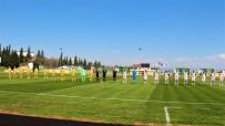 3. Lig Açıklaması Darıca Gençlerbirliği Açıklaması 0 - Yozgatspor Açıklaması 2