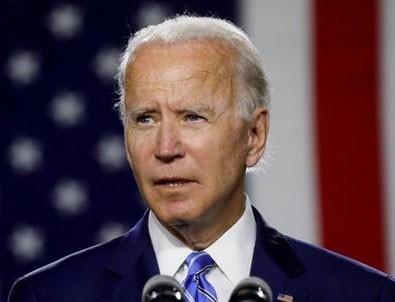 ABD Başkanı Biden Afganistan'dan çekiliyor!