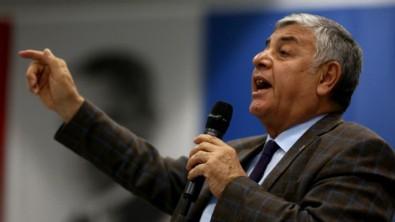 AK Parti Meclis Üyesi Saim Kadıoğlu, Şükrü Genç'in yalanını yüzüne vurdu