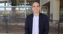 AKTOB Başkanı Yağcı Açıklaması 'Turizme Sağlanacak Destek, Ülkenin Ekonomik Ve Sosyal Yaşamına Katkı Olacak'