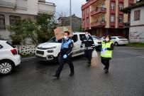 Altınordu Belediyesi Günlük 7 Bin Kişiye Sıcak Yemek Ulaştırıyor