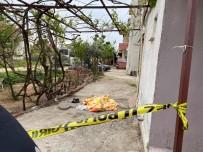 Antalya'da İki Çocuk Babasının Şüpheli Ölümü