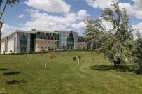 ASÜ, Bilimsel Ve Teknolojik Araştırmada Yükselişe İmza Attı
