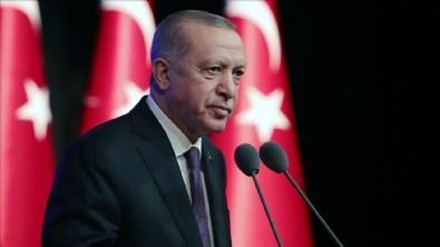 Başkan Erdoğan'dan Kanal İstanbul açıklaması!