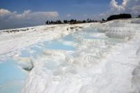 Başkan Örki; 'Pamukkale'nin Güzelleşmesi İçin Gereken Ne Varsa Yaptık'