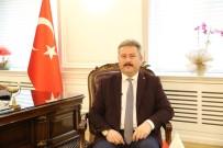 Başkan Palancıoğlu Açıklaması 'Akıllı Şehir Uygulaması İle Günlük Yaşamı Kolaylaştırıyoruz'